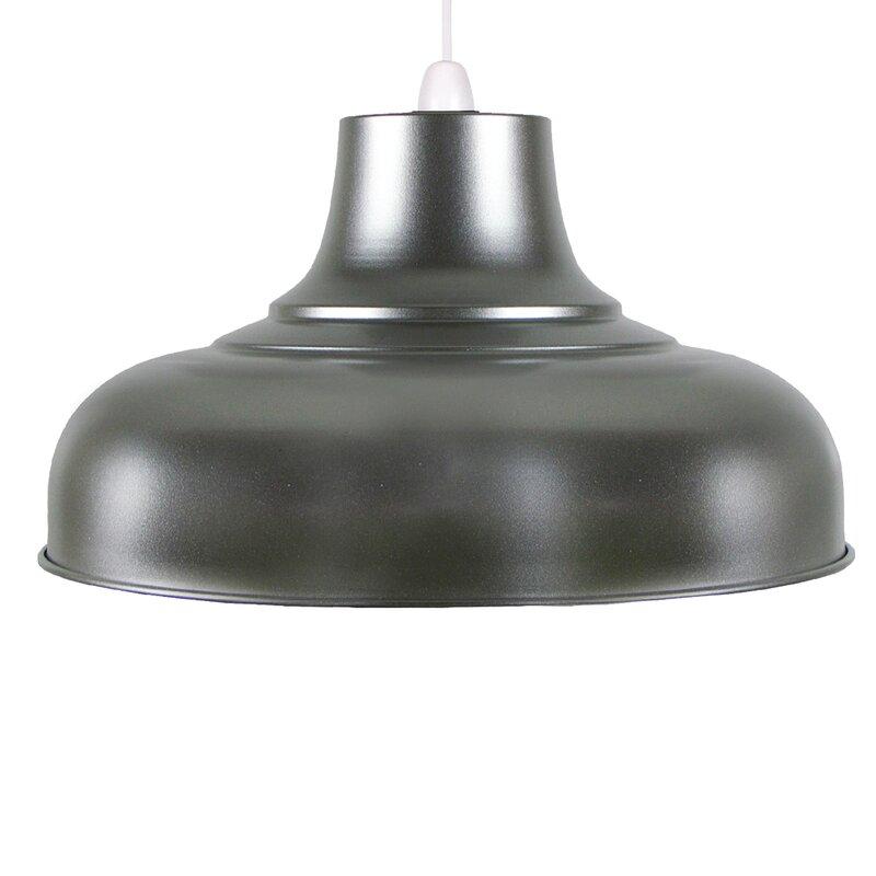loxton lighting 40 cm lampenschirm saturn aus metall. Black Bedroom Furniture Sets. Home Design Ideas