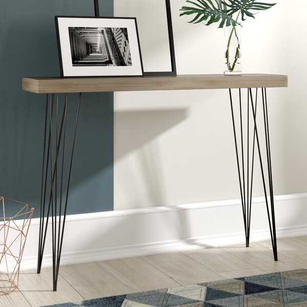 Very Narrow Console Tables   Wayfair.co.uk e3fbda371eb0
