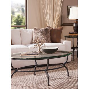 Artistica Home Patois 2 Piece Coffee Table Set