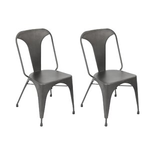 Trent Austin Design Marie Side Chair (Set of 2)