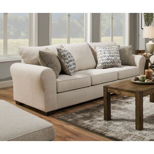 Derry Sleeper Sofa by Simmons Upholstery