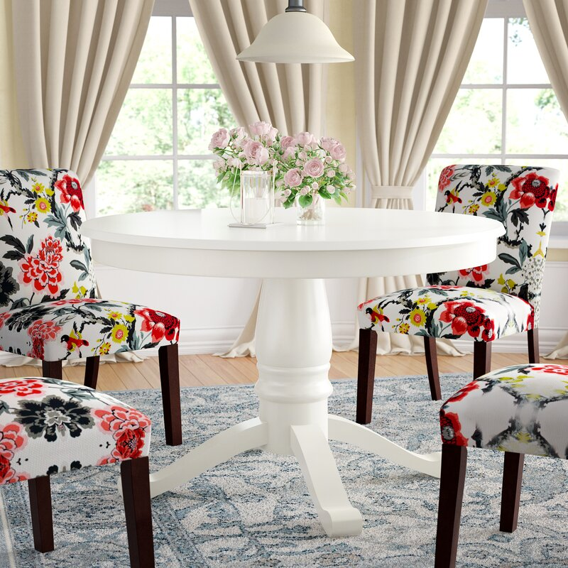 Beachcrest Home Stock Dining Table Reviews Wayfair