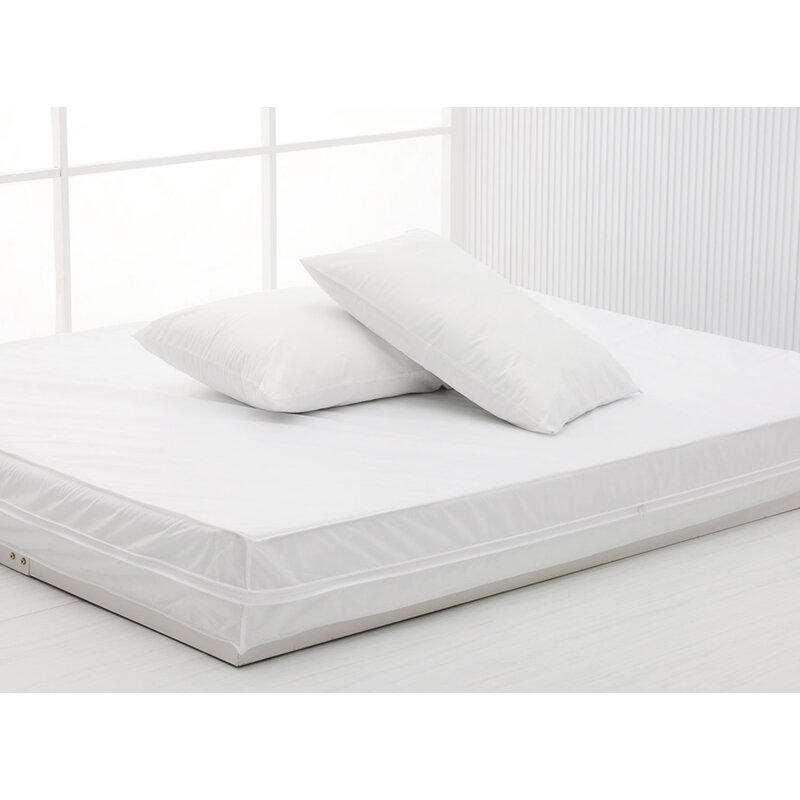 Bed Bug And Dust Mite Bed Hypoallergenic Waterproof Mattress Protector