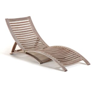 Review Tillia Sun Lounger