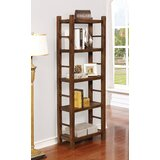 Gaffney Etagere Bookcase by Millwood Pines