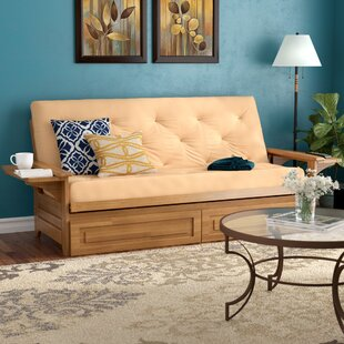 Reviews Merrifield Futon Frame by Red Barrel Studio Reviews (2019) & Buyer's Guide