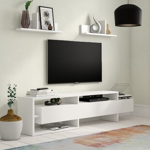 Calhoun Entertainment Unit By Metro Lane