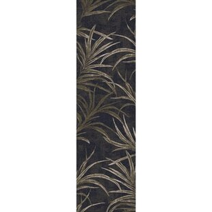 Great choice Christopher Rain Forest Ebony Runner ByBay Isle Home