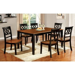 Canora Grey Odis Dining Table