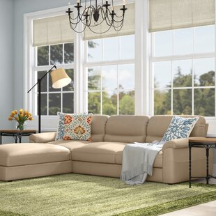 Soaring Ridge Coner Sleeper Sectional