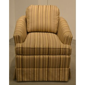 Occasional Armchair by Carolina Classic Furn..