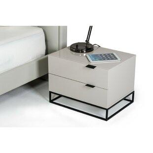Buying Collinsworth 2 Drawer Nightstand by Brayden Studio
