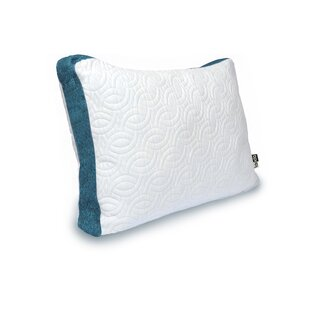 Comfy Cool Memory Foam Pillow
