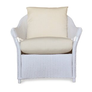 Lloyd Flanders Freeport Patio Chair