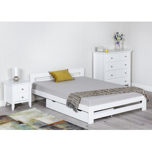 Trudell Bed Frame By Ebern Designs