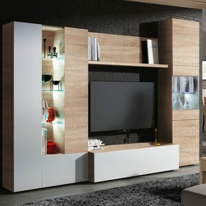 """Disegno TV Stand for TVs up to 102"""""""