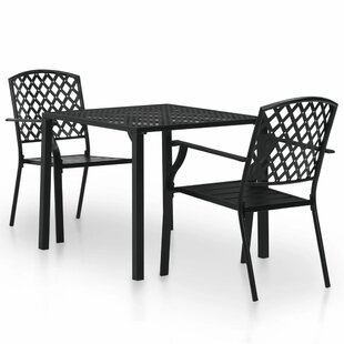 Beaton 2 Seater Bistro Set By Sol 72 Outdoor