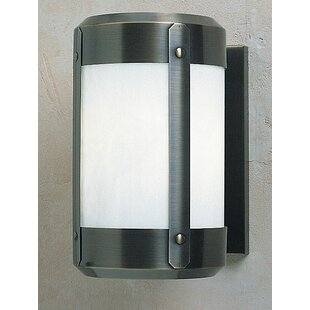 Purchase Berkeley 1-Light Outdoor Wall Lantern By Arroyo Craftsman