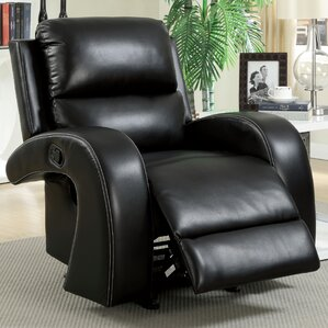 Aries Manual Lift Assist Recliner by Orren E..
