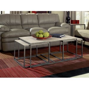 Modern Coffee Table Sets AllModern