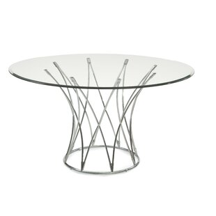 Pickrell Dining Table by Brayden Studio Best
