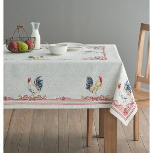 Campagne Tablecloth