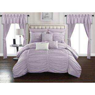 Norberg 20 Piece Comforter Set