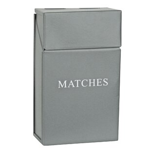 Match Holder By Symple Stuff