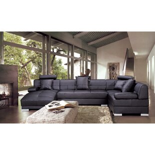 Galveston Sectional by Hok..