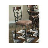 Smartt 25'' Bar Stool (Set of 4) by Fleur De Lis Living