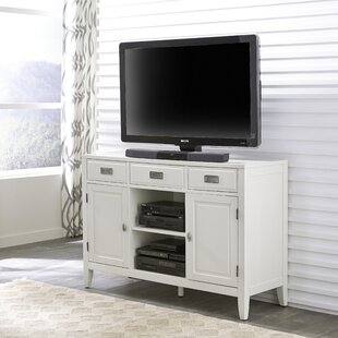 Manzer TV Stand For TVs Up To 60