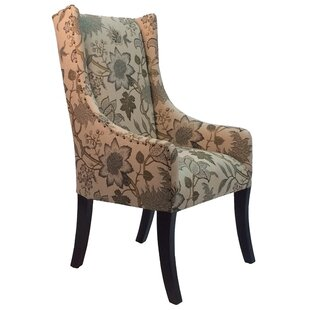 Bulpitt Jacobean Flair Arm Chair