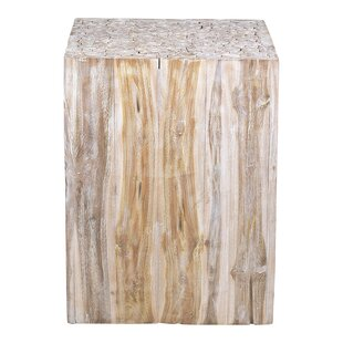 Shop For Swain End Table by Union Rustic Reviews (2019) & Buyer's Guide
