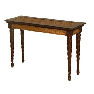 Padmas Plantation Trinidad Console Table