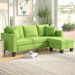 Janna Reversible Sectional..