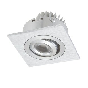 Alico LED Recessed Trim