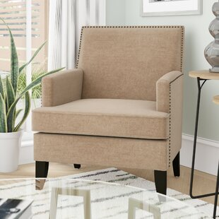 Compare prices Kade Armchair By Langley Street