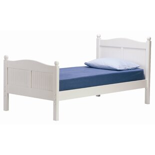 Bonneau Panel Bed