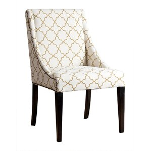 Gustel Parsons Chair by Darby Home Co