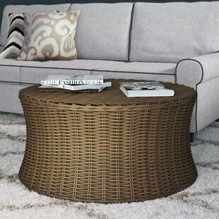 Mexia Coffee Table By Bay Isle Home