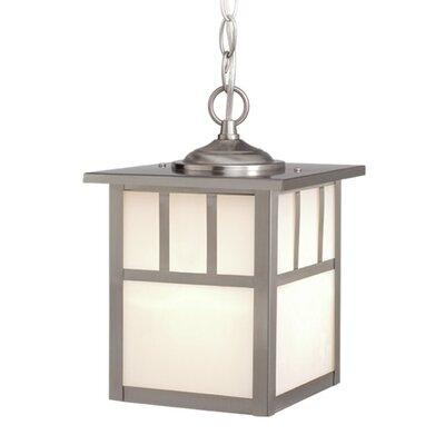 Joelle 1 Bulb Outdoor Hanging Lantern Joss Main
