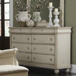 Langston Dresser