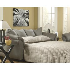 Huntsville Sofa Bed Sleeper by Alcott Hill