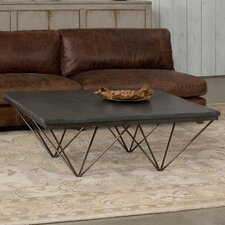 Louvre Coffee Table by Sarreid Ltd