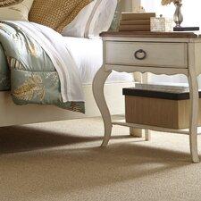 Millbrook Leg 1 Drawer Nightstand by Panama Jack Home