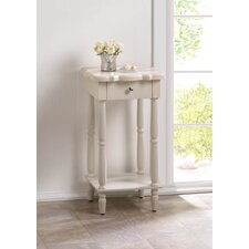 Chatham End Table by Zingz & Thingz