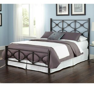 Darby Home Co Cort Panel Bed