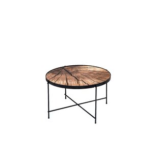 Amedee Coffee Table By World Menagerie