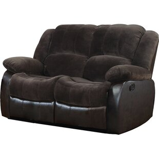 Perrysburg Motion Reclining Loveseat by Winston Porter