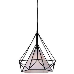 Efficient Lighting 1-Light Pendant